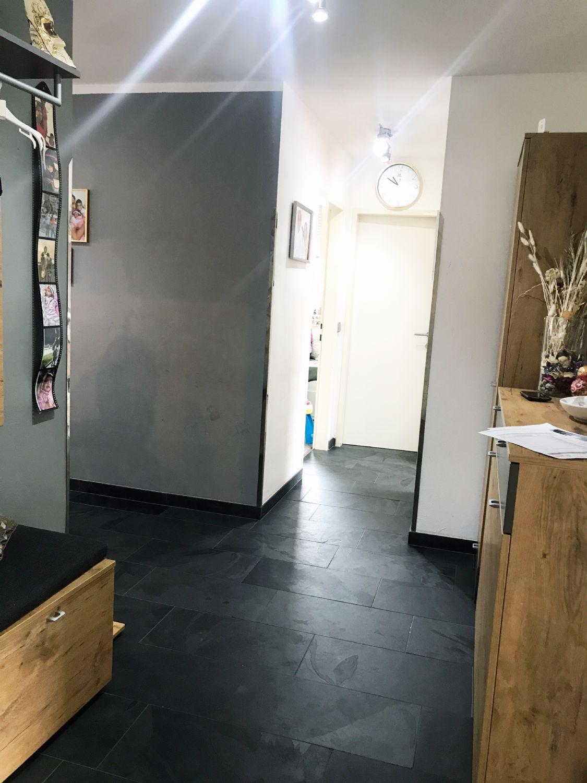 Schöne 4 Zimmer Wohnung in zentraler Lage