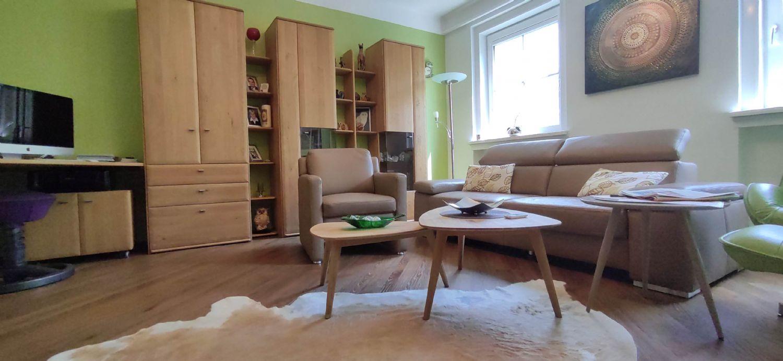 Traumhafte 4 Zimmer Wohnung im Herzen von Salzburg