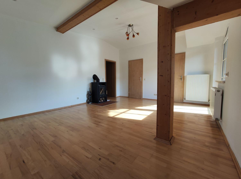 Schöne 2 Zimmer Wohnung in ruhiger Siedlungslage in Eugendorf