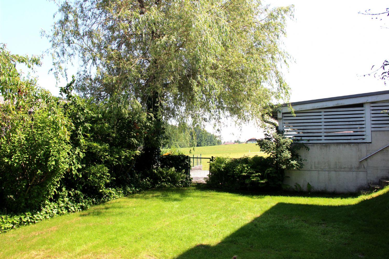 Traumhafte Gartenwohnung in Obertrum 113m2