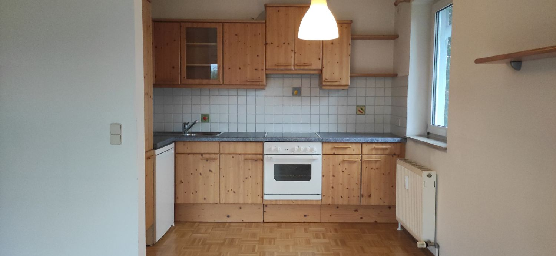Bezaubernde 2-Zimmer-Wohnung im Süden Salzburgs